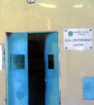 carcere savona