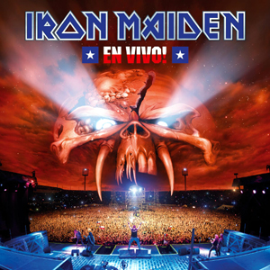 "Iron Maiden, ""En vivo!"" a 30anni da ""The number of the beast"""