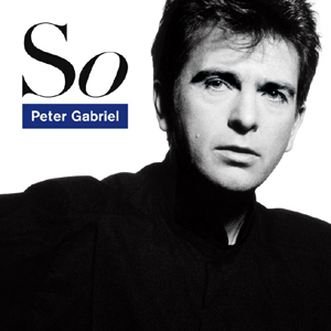 "Peter Gabriel celebra il 25mo con ""So"""