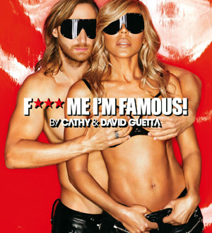 Me, I'm Famous Ibiza Mix 2013, Guetta in compilation