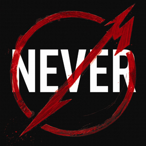 "Metallica, a settembre ""Through The Never (Music From The Motion Picture)"""
