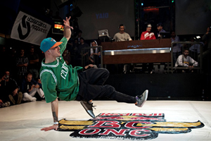 Breakdance. Red Bull Bc One selezioni nazionali