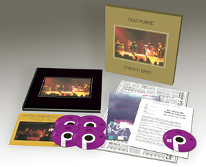 Deep Purple. Made In Japan ritorna dopo 42 anni