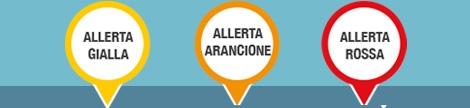 Allerta meteo Liguria. Nuovo sistema dal 15 ottobre