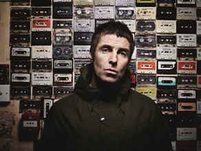 Liam Gallagher primo album da solista