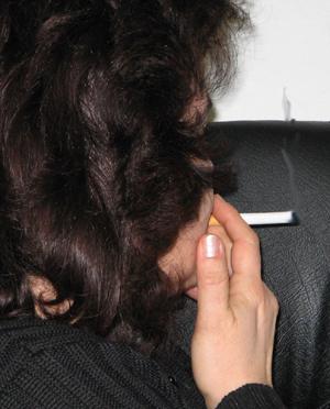 Come smettere di fumare per sempre targhe